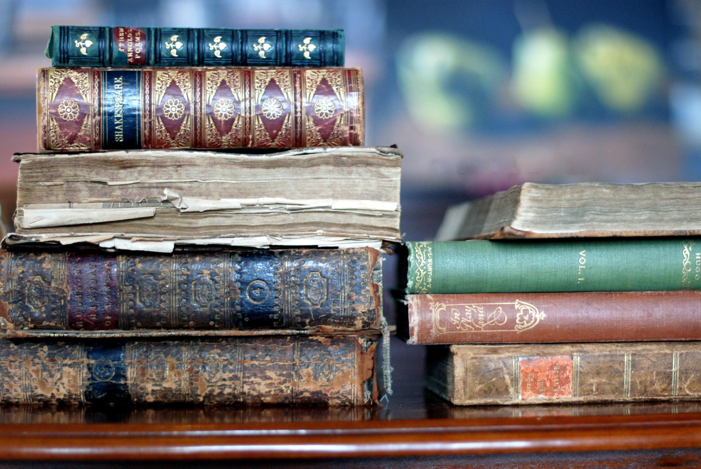 сайт старые книги скачать