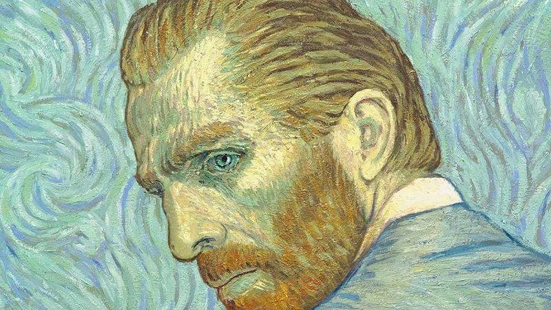 Кадры из фильма Ван Гог. С любовью, Винсент