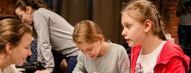 Digital Fest for Kids&Teens