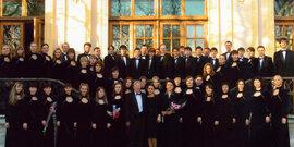 V Всероссийский открытый хоровой фестиваль им. Сивухина