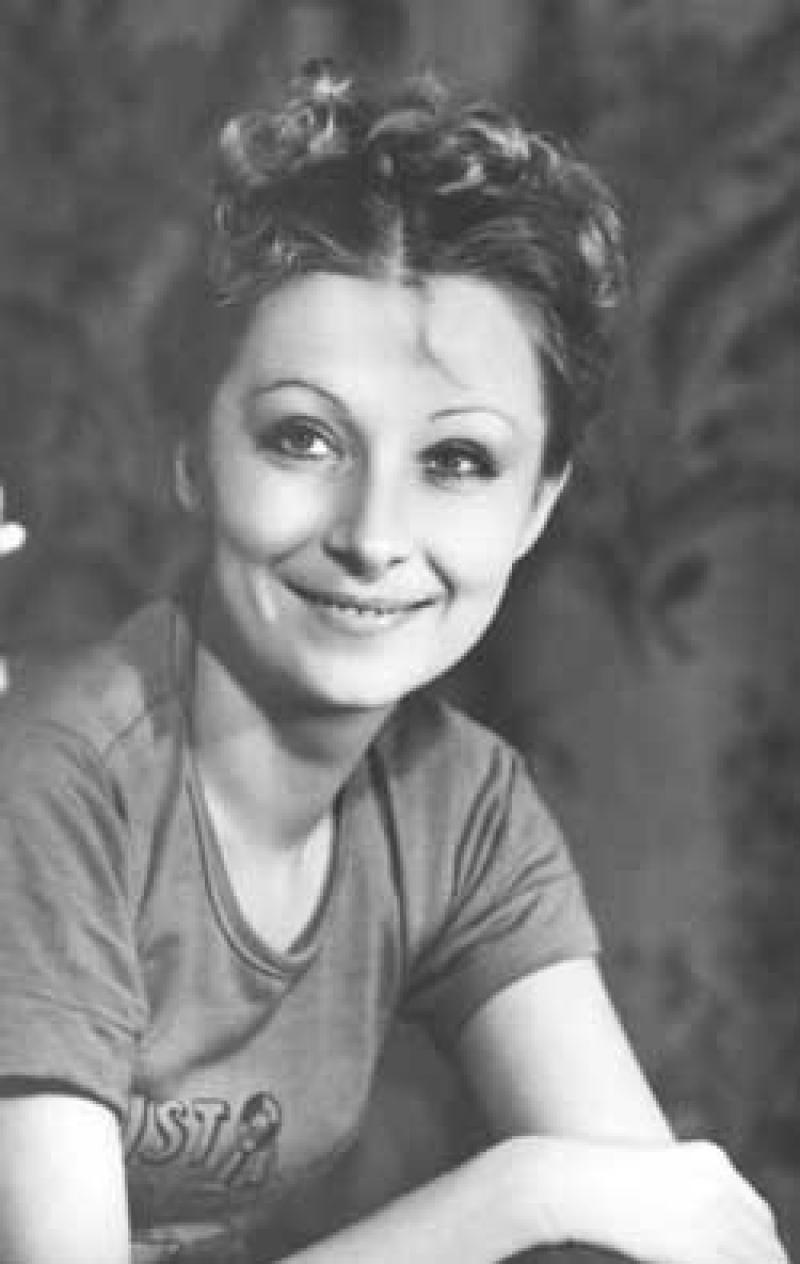 ирина терещенко актриса фото наши дни цифровых камерах предустановленными