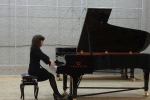 Концерт симфонического оркестра Воронежского государственного института искусств