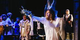 Трагическая история Гамлета, принца датского