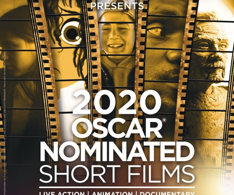 Oscar Shorts 2020 Live Action
