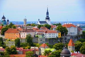 Краски Эстонии