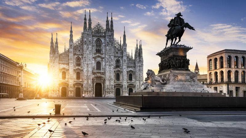 Рим и Милан: музыка Караваджо