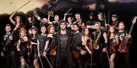 Concord Orchestra. Властелин тьмы