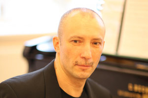 Денис Седов