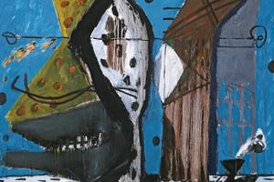 Гастроли. Музей Людвига — коллекция Русского музея в МАММ