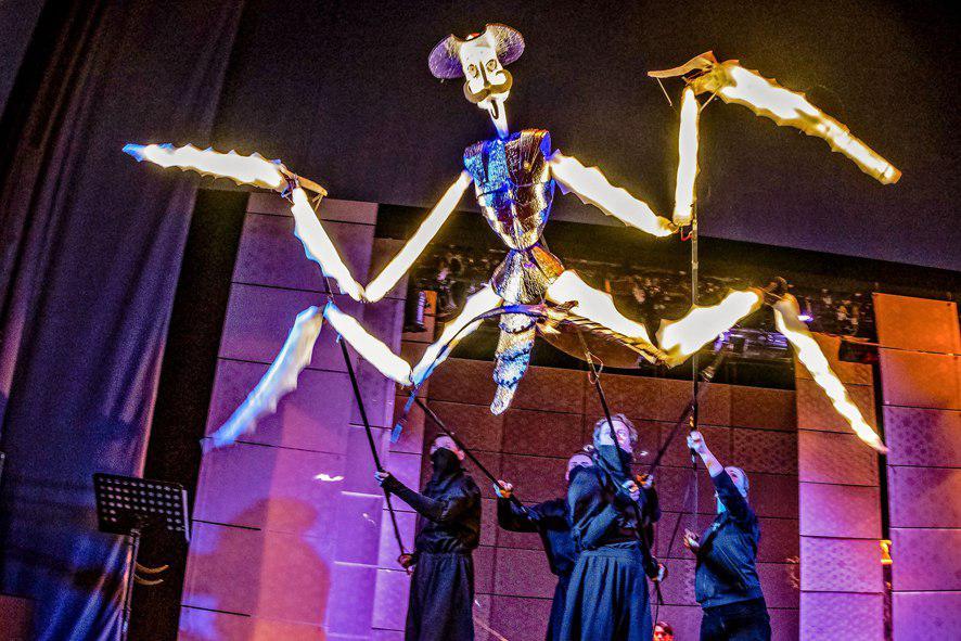 Кукольный театр афиша июль екатеринбург купить билеты в коляду театр