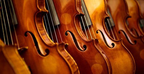 Очікувані концерти класичної музики