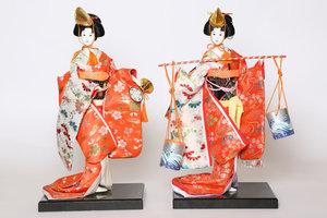 Самураи и красавицы: искусство и быт японцев