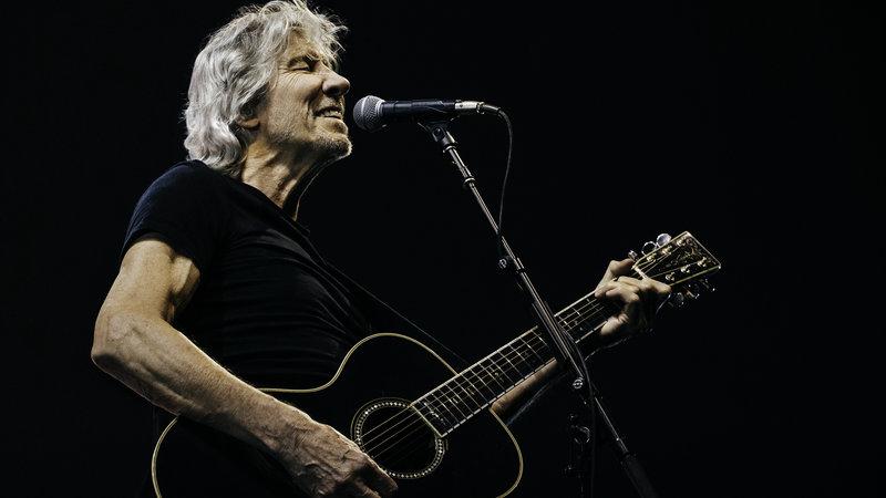Роджер Уотерс (Pink Floyd)