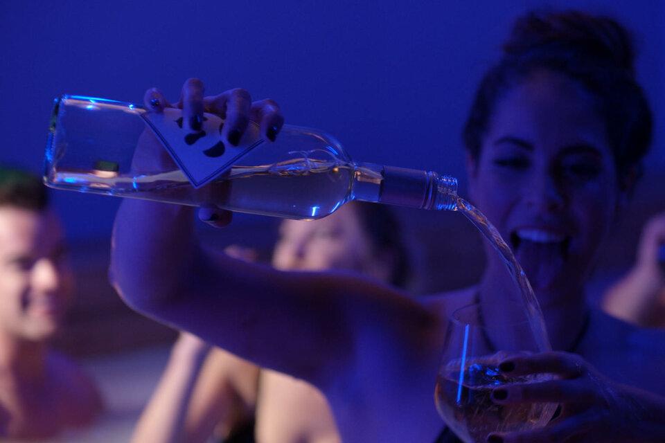 Эксперимент «За стеклом»