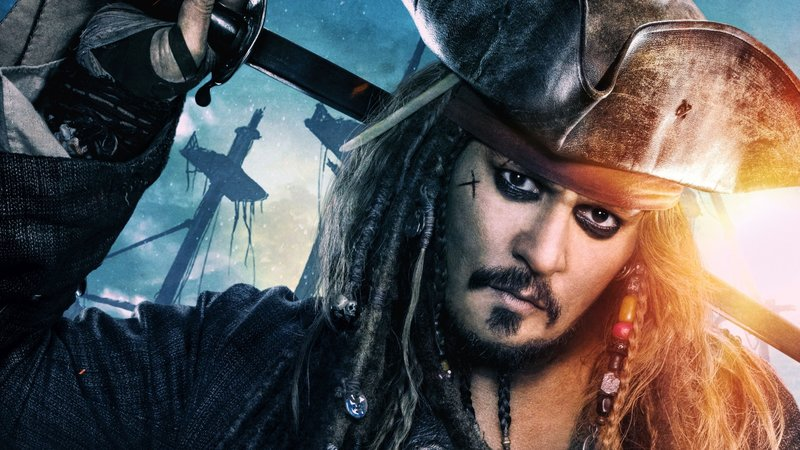 Кадры из фильма Пираты Карибского моря: Мертвецы не рассказывают сказки