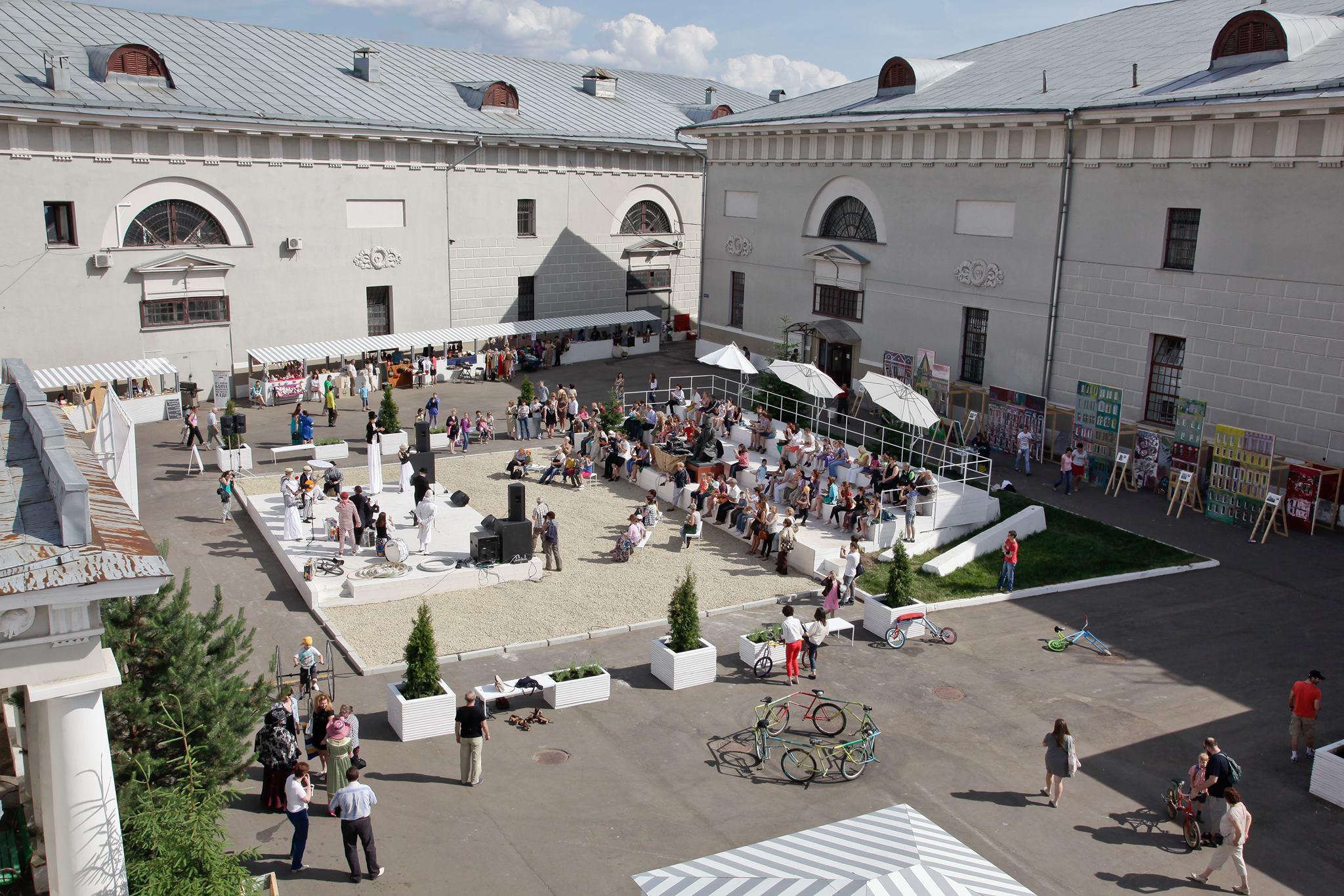 В музеи Москвы 8 марта можно будет пойти бесплатно