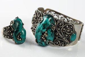Камнерезное и ювелирное искусство Урала