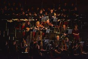 Титаник Live. Симфонический киноконцерт в сопровождении оркестра и хора