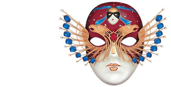 Номинанты премии «Золотая маска»