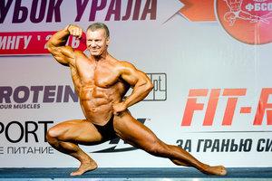 Кубок Яшанькина 2018