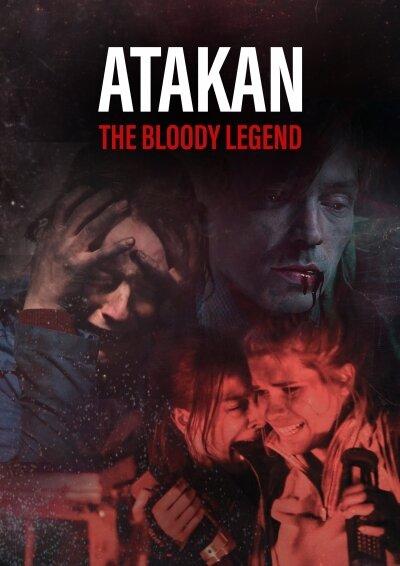 Атакан. Кровавая легенда