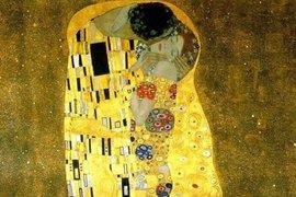 Страницы творчества Густава Климта