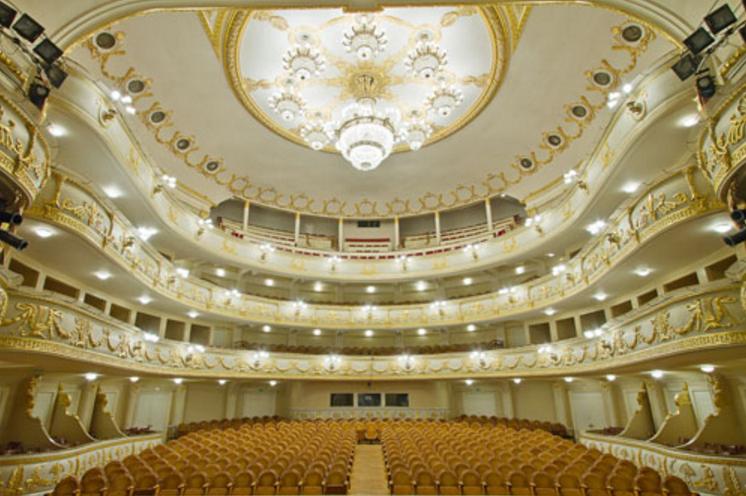 Билеты в театр оперный в екатеринбурге в кинотеатре премьер сколько стоит билет