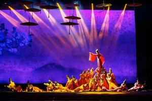 Национальный цирк Шанхая