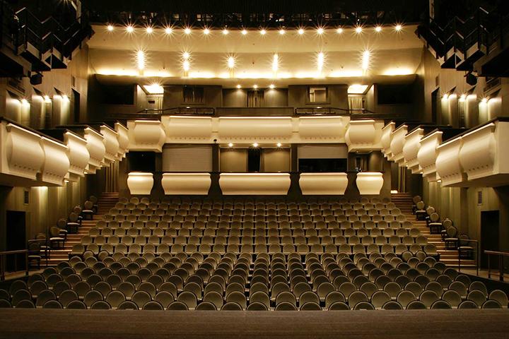 Большой театр  официальный сайт