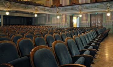 театр волхонка купить билеты