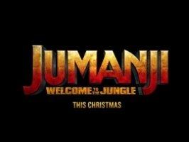 Джуманджі: Поклик Джунглів