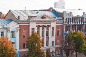 Дни открытых дверей в колледже имени Ростроповичей
