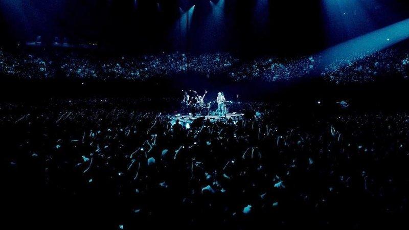 Кадры из фильма Rammstein: Paris!