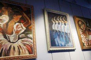 От детского авангарда до музейного шедевра