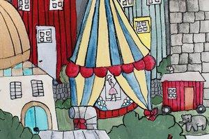 Экскурсия в Музей цирка