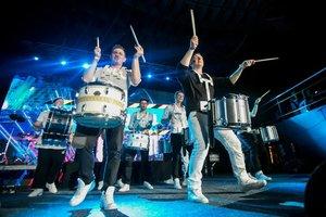 Drum Show Contest