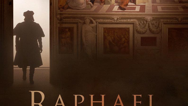 Кадры из фильма Рафаэль: Властелин искусств