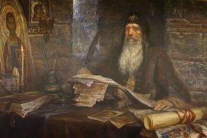 Святой митрополит Петр Киевский и всея Руси