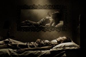 Сламбер: Лабіринти сновидінь