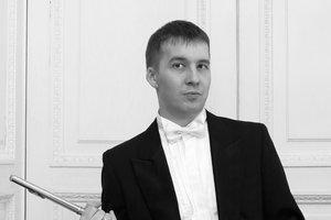 Концерт-фантазия для флейты и органа: Бах, Франк, Допплер