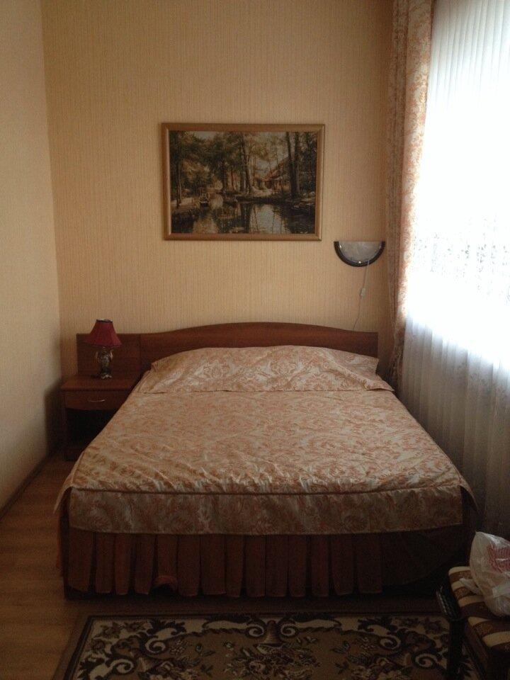 гостиница — Аист — Сорочинск, фото №9