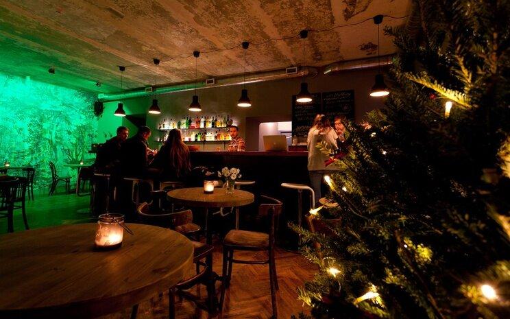 pub, bar — Brimborium — Saint Petersburg, фото №7