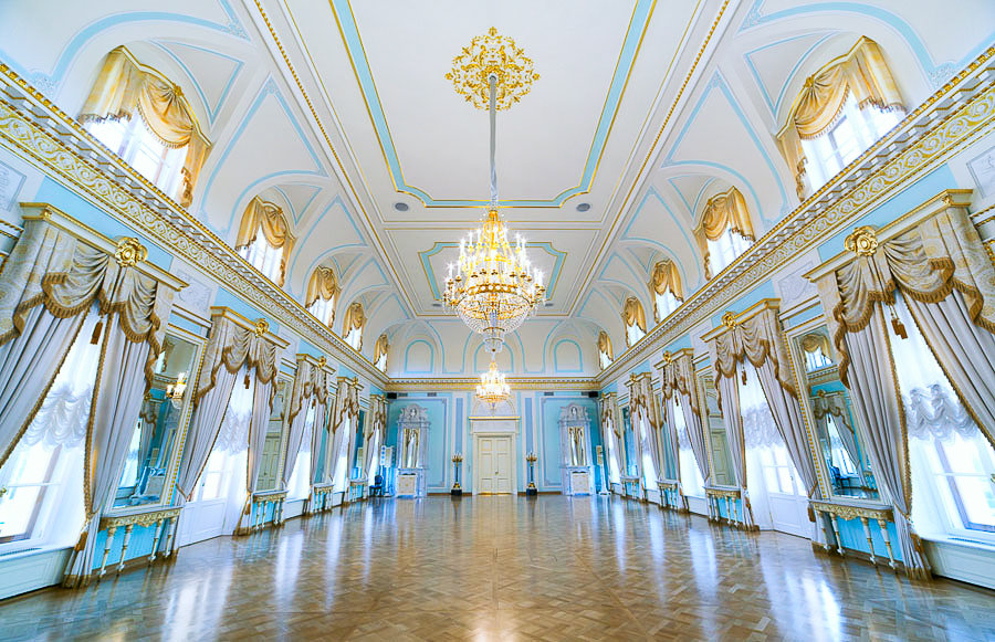Картинка бальные залы