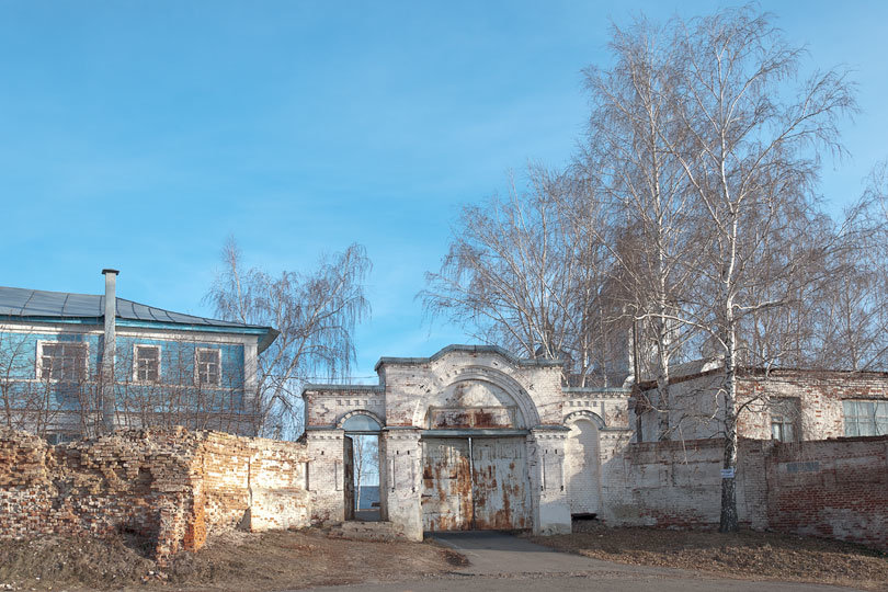 сухотинский знаменский женский монастырь фото которые