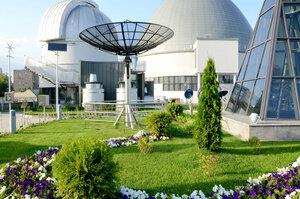 «Московский Планетарий» фото 1