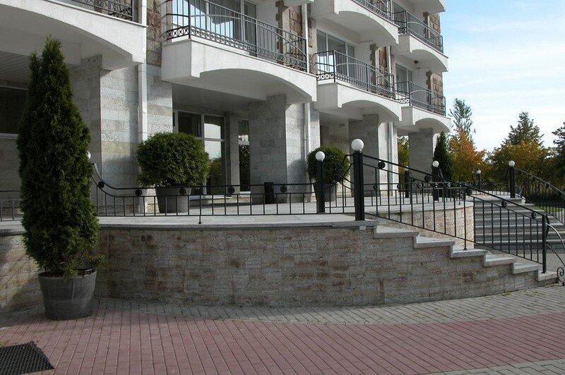 гостиница — Парк-Отель Пушкин — Пушкин, фото №6