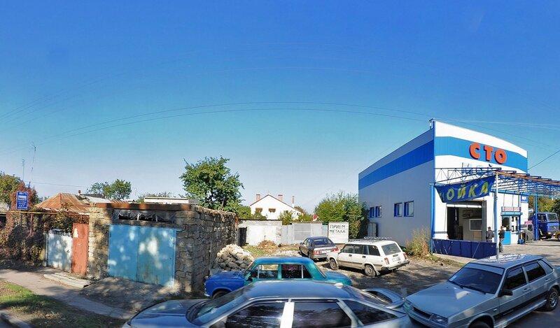 Отель Natali