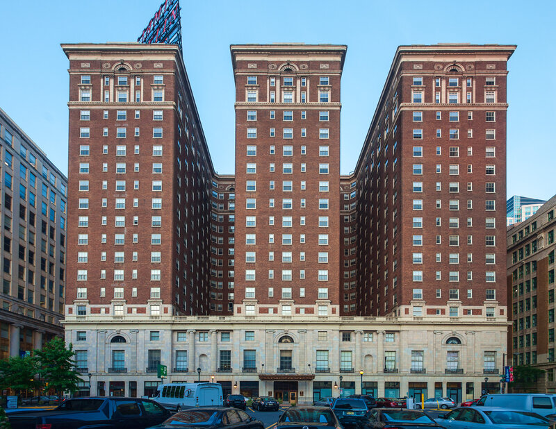 The Franklin Residences