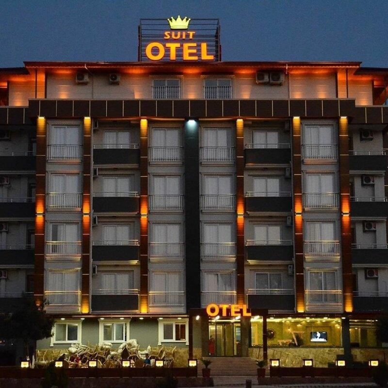 Karacalar Suit Otel