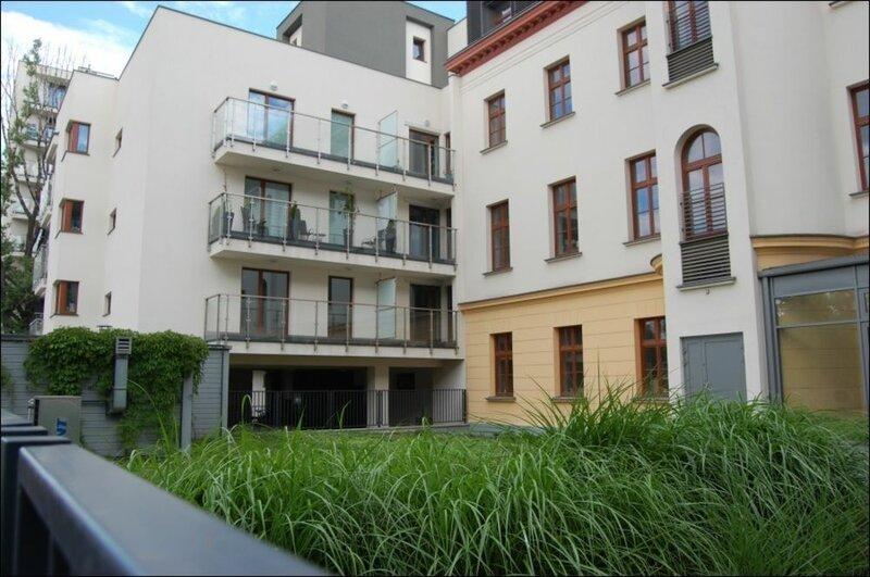 P&o Apartments Praga